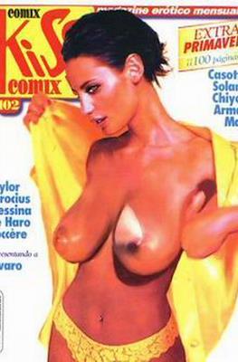 Kiss Comix #102