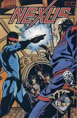 Nexus vol.2 #12