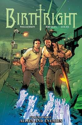 Birthright (Softcover) #3