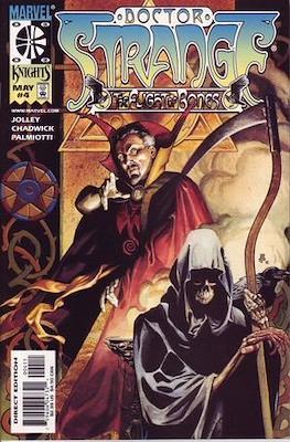 Doctor Strange: The Flight of Bones (Comic Book) #4