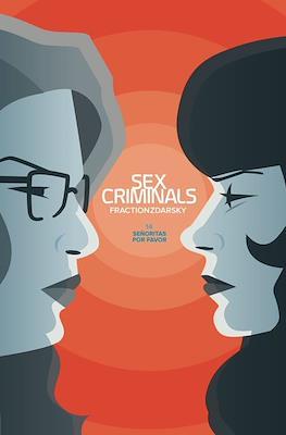 Sex Criminals (Grapa) #14