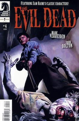 The Evil Dead (grapa) #4