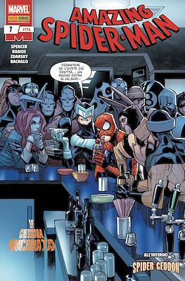 L'Uomo Ragno / Spider-Man / Amazing Spider-Man (Spillato) #716
