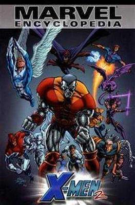 Marvel Encyclopedia #7
