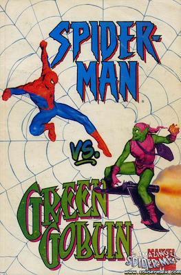 Spider-Man vs. Green Goblin (Rústica) #1