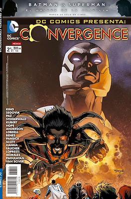 Convergence #2