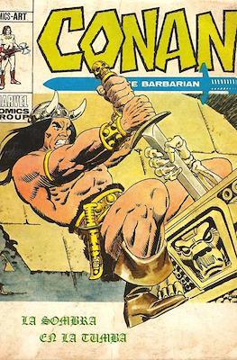 Conan Vol. 1 (Rústica) #16