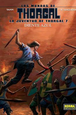 Los mundos de Thorgal. La juventud de Thorgal #7