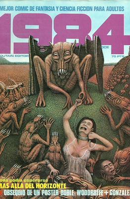1984 (Grapa, 1978 - 1984) #12