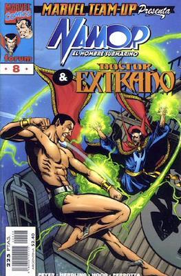 Marvel Team-Up Presenta (1998-1999) (Grapa. 17x26. 24 páginas. Color.) #8