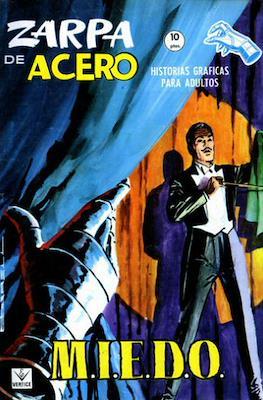 Zarpa de acero Vol. 1 (Grapa 68 pp. 1964-1965) #23