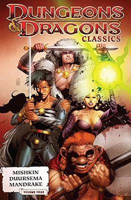 Dungeons & Dragons Classics #4