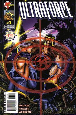 Ultraforce Vol.II (grapa) #4