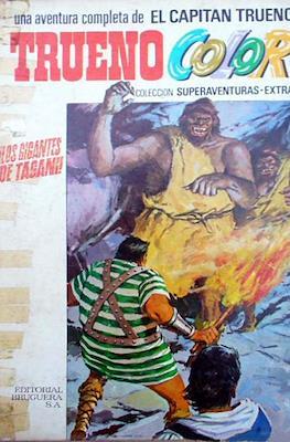 Colección superaventuras-extra #3