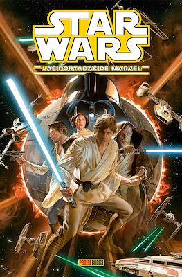 Star Wars. Las Portadas de Marvel
