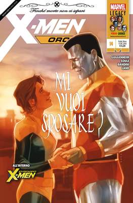Gli Incredibili X-Men (Spillato) #342