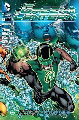 Green Lantern. Nuevo Universo DC / Hal Jordan y los Green Lantern Corps. Renacimiento (Grapa) #13