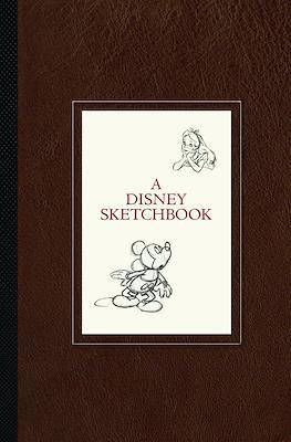 A Disney Sketchbook