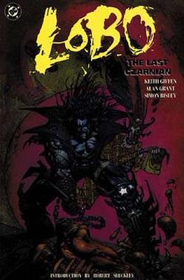 Lobo The Last Czarnian