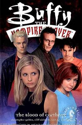 Buffy the Vampire Slayer (1998-2003) (TPB) #6
