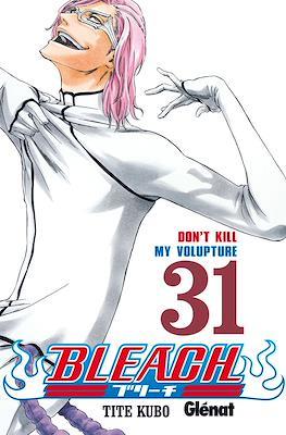 Bleach (Rústica con sobrecubierta) #31