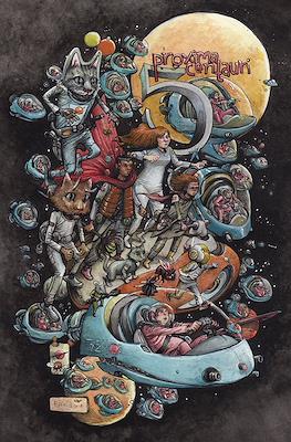 Proxima Centauri (Comic Book) #5