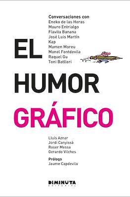 El humor gráfico (Rústica 230 pp) #
