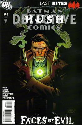 Detective Comics Vol. 1 (1937-2011; 2016-) (Comic Book) #852