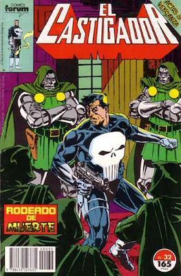 El Castigador (1988-1991) (Grapa 24 pp) #32