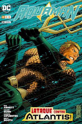 Aquaman. Nuevo Universo DC / Renacimiento (Rústica 72-144 pp) #14