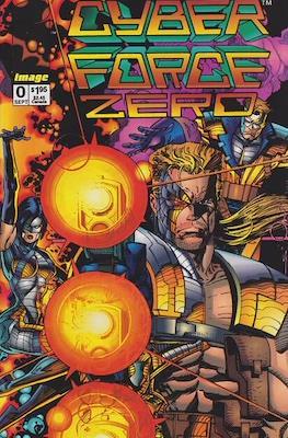 Cyberforce Vol. 1 (1992-1993)