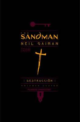 The Sandman (Cartoné, 496  páginas (2010-2011)) #4