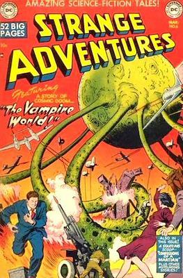 Strange Adventures (1950-1973) (Comic Book) #6