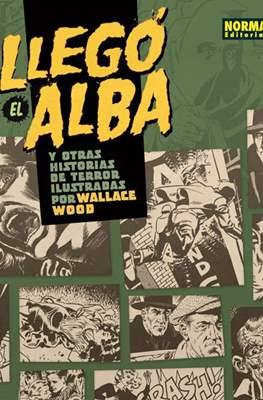 Biblioteca EC Comics (Cartoné 240 pp) #2