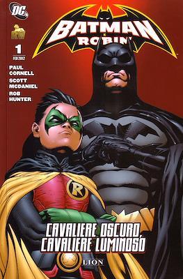 Batman e Robin (Brossurato) #1