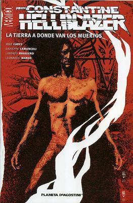 John Constantine. Hellblazer (Rústica (2005-2008)) #5