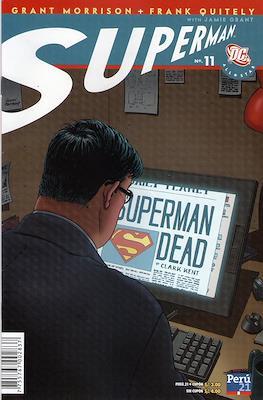 All-Star Superman (Grapa) #11