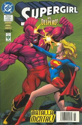 Supergirl (Rústica) #5