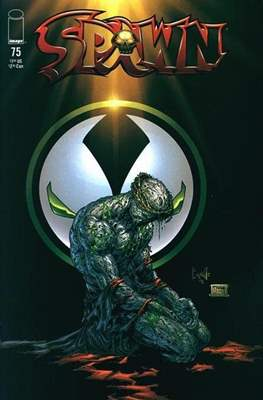 Spawn (Comic Book) #75
