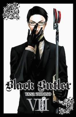 Black Butler #8