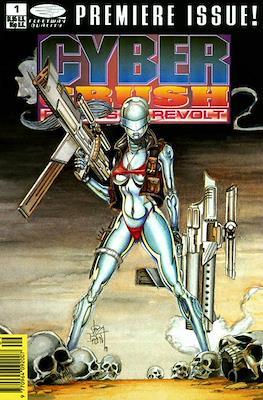 Cyber Crush Robots in Revolt