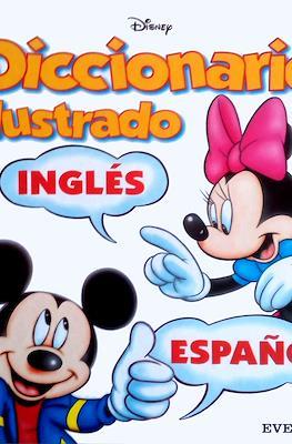 Diccionario ilustrado Disney Inglés-Español