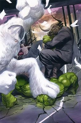 El Increíble Hulk Vol. 2 / Indestructible Hulk / El Alucinante Hulk / El Inmortal Hulk (2012-) (Comic Book) #97/22