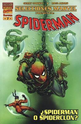 Selecciones Marvel (1999-2002) #7