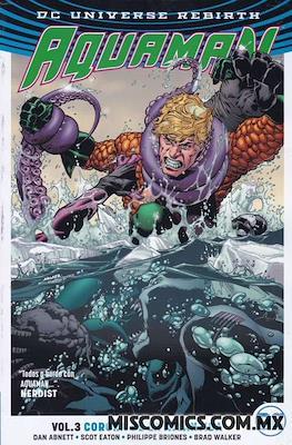 Aquaman (2017-...) #3