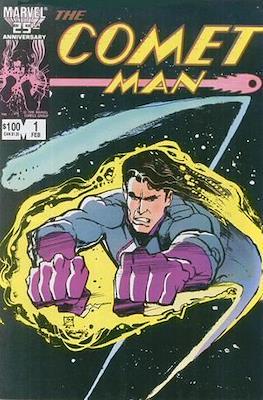 Comet Man (Comic-book.) #1