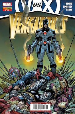 Los Vengadores Vol. 4 (2011-) (Grapa) #23