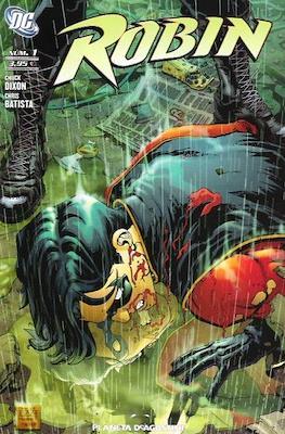 Robin (2009-2010) (Grapa, 48 páginas) #1