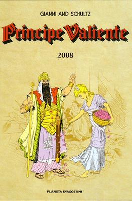 Príncipe Valiente (Cartoné 64 pp) #72