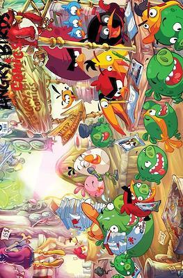 Angry Birds Comics (2016) (Grapa) #6.1